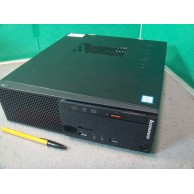 Lenovo S510 Small, Neat PC Fast 6th Gen Core i3 3.7GHZ 8GB 128SSD USB3 Windows 10
