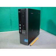 Dell Optiplex 990 USFF Core i7-2600S 2.8GHZ 8GB RAM 240SSD Windows 10 Professional