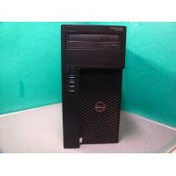 Dell Precision T3620 Xeon E3-1240 v5 16GB DDR4 240GB SSD Nvidia Quadro 2GB Graphics