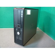 Dell Optiplex 780 Dual Core 4GB RAM 250GB HDD 1GB Radeon Graphics with HDMI