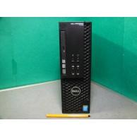 Dell Precision T1700 SFF Core i5 4590 3.3ghz 16GB RAM 240GB SSD AMD FirePro Professional Graphics