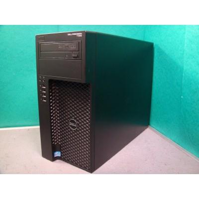 Dell Precision T1650 NVIDIA Quadro Graphcis 64 BIT