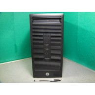 HP 285 G2 Mini Tower AMD A8 PRO-7600B R7 3.1GHZ 8GB Ram 500GB HDD Nvidia GT710 HDMI