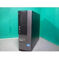 Dell Optiplex 3010 SFF Computer Core i5-3470 8GB RAM 500GB HDD HDMI Windows 10 Professional
