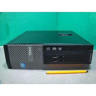Dell Optiplex 3010 SFF Core i5 3.2ghz 8GB RAM 128GB SSD HDMI Windows 10 Professional