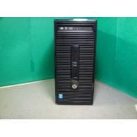 HP ProDesk 400 G2 Intel Core i5 4590S Computer 8GB Ram 500GB HDD USB3 Windows 10 Pro