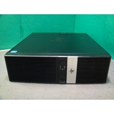 HP RP5800 Core i5 @ 3.1GHZ 4GB RAM 500GB HDD HDMI WIFI Windows 10