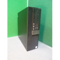 Dell Optiplex 3046 SFF PC 6th Gen Core i5 6500 8GB DDR4 Ram 240 SSD USB 3 Win 10