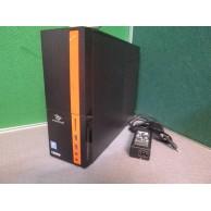 PACKARD BELL IMEDIA S3730 INTEL QUAD J4205 1.5GHz 8GB 1TB DVDRW WiFi WINDOWS 10