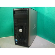 Dell Optiplex 380 Tower Computer 2.93GHZ 4GB RAM 160GB HDD DVDRW Windows 7 Professional