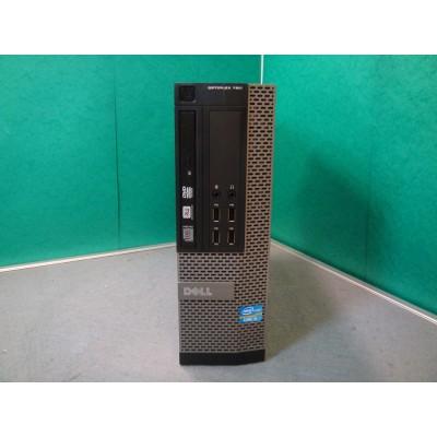 Dell Optiplex 790 SFF Intel Core i5 @ 3.1GHZ 4GB RAM Windows 10 Pro 10 x USB Ports!