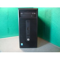 HP 280 G1 MT Business PC 4th Gen Core i5 3.2GHZ 8GB Ram 128GB SSD USB3 Windows 10
