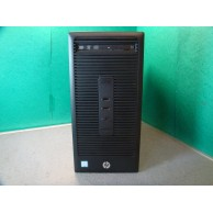 HP 280 G2 SFF 6th Gen Core i5 3.2GHZ PC 4GB DDR4 Ram 500GB HDD Windows 10