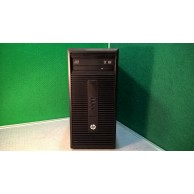 HP 280 G1 MT Business PC Core i7 3.6GHZ 8GB Ram 480GB SSD USB3 Windows 10