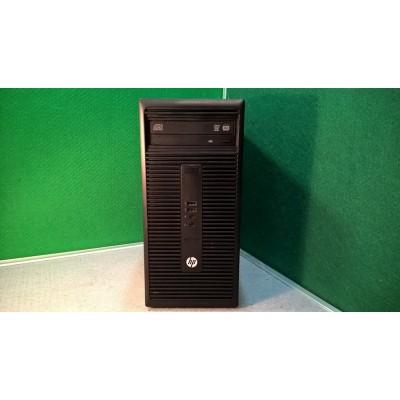 HP 280 G1 MT Business PC Core i7 3.6GHZ 8GB Ram 480GB SSD USB3 Windows 10