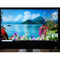 "Dell Optiplex 9010 All-in-One Core i5 3GHZ 8GB 500GB 1080P 23"" Full HD Screen WIFI DVDRW"