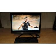 Lenovo All-in-One B50-35 AMD A10 Quad Core 3.5GHz 8GB 240SSD Full HD TouchScreen Webcam WIFI