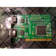 Brainboxes 2 Port 9 Pin Serial PCI Card RS232 (bundle of 2)