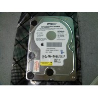"Western Digital Apple WD5000AAKS-41YGA1 500GB SATA HDD 3.5"" for Apple"