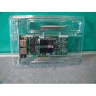 HP NC360T Dual Port PCI-e Gigabit Ethernet Network Card c/w Low Profile Bracket 412651-001