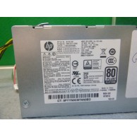 HP Power Supply Unit for Elitedesk G3 800 SFF Model 180W ENT17 EPA92