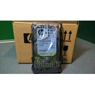 "HP 500gb 7200rpm SAS 2.5"" HDD MM055FBFVQ 605832-001 ST9500620SS Seagate"