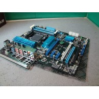 ASUS M5A99X EVO R2.0 Socket AM3+ Motherboard