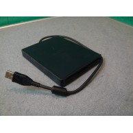 HP External USB Floppy Drive EA763AA 359098-003