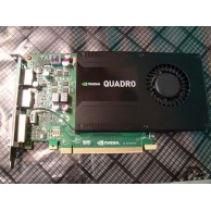 Nvidia Quadro K2200 4GB GDDR5 Professional 4K Graphics Card HP Part 764899-001 765148-001