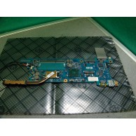 Toshiba Satellite U920T Motherboard with Core i3 3217U CPU. Fully Tested and Working