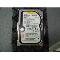 Western Digital 80GB Raptor Drive SATA WD800GD-75FLC3