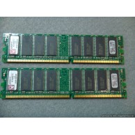 2GB (2X1GB) KINGSTON DDR 400 DESTOP RAM