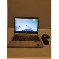 "Fujitsu Lifebook E734 Core i3 2.4GHZ 8GB Ram 120 Gb SSD 13.3"" Win 10"