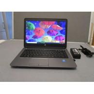 "HP ProBook 640 G1 Fast Smart 4th Gen Core i5 2.7GHZ 8GB Ram 240GB SSD 14"" Screen"
