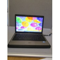 HP 630 Fast Core i3 Laptop 2.4ghz 4GB Ram 500gb HDD WIFI Webcam HDMI Windows 10