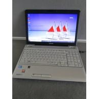 Toshiba Satellite Pro L500 1VT Laptop Intel Core i5  8GB RAM,128GB SSD W10 PRO