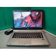 HP Elitebook 8470p Core i7 3540M 3GHZ 8GB Ram 500GB HDD Firewire WIFI Bluetooth USB3