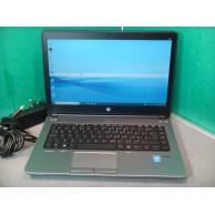 "HP ProBook 640 G1 Fast Smart 4th Gen Core i5 2.5GHZ 8GB Ram 500GB 1600x900 14"" Screen"