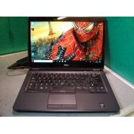 Dell Latitude E7440 Core i7 4600U Ultrabook 16gb Ram 256 SSD Backlit K/B Touch Full HD