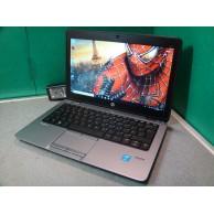 "HP Elitebook 820 G1 Laptop 4th Gen Core i7 4510U 2GHZ 8GB 240SSD 12.5"" Screen Windows 10"