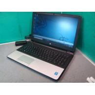 HP 350 G2 Smart Slim Core i5 5th Gen Laptop 2.2Ghz 8GB Ram 500GB HDD Windows 10 Webcam HDMI USB3