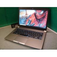 Toshiba Portege Slim 'Ultrabook' Laptop i5 4210U 4GB Ram 128GB SSD Backlit Keyboard Win 10