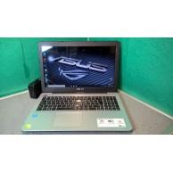 ASUS X555LD Laptop Core i7 5500U 8GB 1TB NVIDIA 820M 2GB Graphics HDMI USB3 Windows 10
