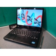 "Fujitsu Lifebook P771 Core i7 2617M Laptop 8GB Ram 240GB SSD 12.1"" HDMI"