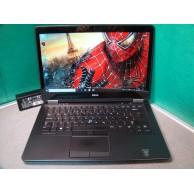 Dell Latitude E7440 Core i7 4600U Utrabook 8gb Ram 256 SSD Backlit K/B Touchscreen Win 10