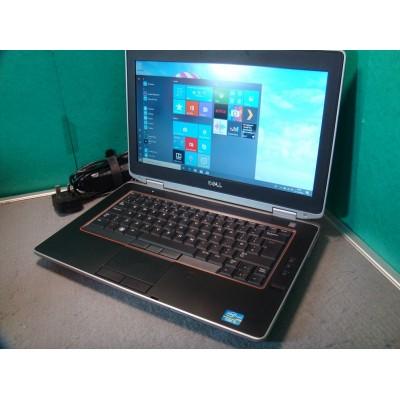 Dell Latitude E6420 Core i5 2.3GHZ 4GB Ram 128GB Solid State Drive SSD WIFI Win 10