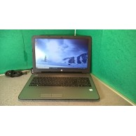 "HP 250 G5 6th Gen i5 Laptop 2.3Ghz 8GB DDR4 256SSD 15.6"" FHD Screen Win 10 Pro HDMI USB3"