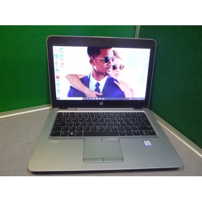 HP Elitebook 820 G3 Laptop Core i5 6300U 2.4GHZ 8GB 256GB SSD USB C 'Grade B'