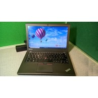 "Lenovo Thinkpad X250 Ultrabook Core i5 5th Gen 2.3ghz 4GB 500GB 12.5"" LED Windows 10"