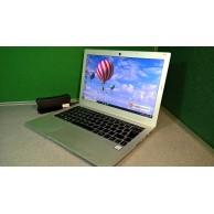 """PC Specialist Laptop Core i7 6500U 8GB 250GB SSD WIFI & Bluetooth 1920x1080 HD 14"""" Screen"""